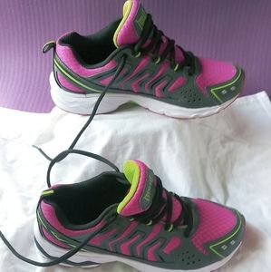 Everlast Eve Parker Women's Athletic Running Shoe